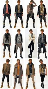 the rise of punk rock design vivienne westwood mens clothing best 25 pirate fashion ideas on pinterest steampunk pirate