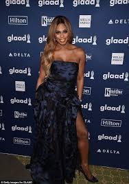 new york glaad media awards from mariah carey laverne cox