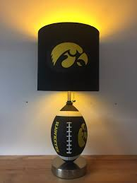 13 best custom ncaa football lamps by calirado art images on