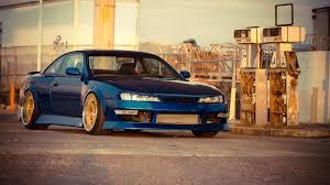 nissan blue car blue cars tuning nissan silvia nissan 200sx jdm nissan