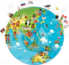 San Francisco On World Map by San Francisco Philippines Clip Art Vector Images U0026 Illustrations