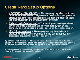 Personal Credit Card For Business Expenses Venkat Natarajan Sr Applications Manager Rambus Inc Ppt Video