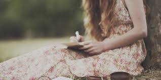 Writing Love Letters To Your Girlfriend Love Letter From The Future Huffpost
