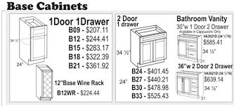 Price Of Kitchen Cabinets Kitchen Cabinets Prices Glamorous Kitchen Cabinets Price 2