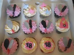 18th birthday cupcakes tracy u0027s t cakes