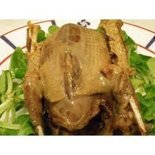 comment cuisiner des palombes palombe confite à la graisse de canard conserves hoberena