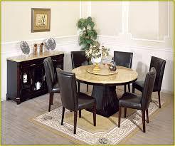 Lazy Susan Kitchen Table by Round Kitchen Table Sets With Lazy Susan Home Design Ideas