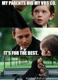Volunteer Meme - 11 hilarious vacation bible school memes that every volunteer will
