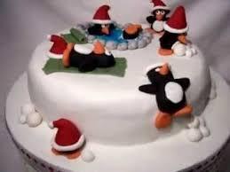 easy diy christmas cake decorating ideas youtube
