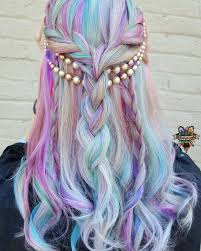 mermaid hair extensions 879 best hair colors images on hairstyles colorful