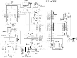 electrical drawing software circuit diagram personal pocket pager