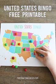 United States Map Template Blank by Us Map Game Skip To My Lou