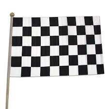 Checkered Flag Va Beach Auto Racing Party Supplies