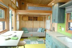 tiny house deck gig harbor business zeros in on tiny house concept