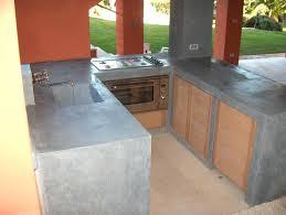cuisine béton ciré cuisine beton cire medium size of innenarchitekturontzagwekkend