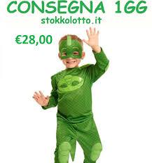 Dress Zorro Costume Halloween Cosplay Guides U20ac28 00 Geco Maschera Costume Carnevale Taglia 7 8 9 10 Anni