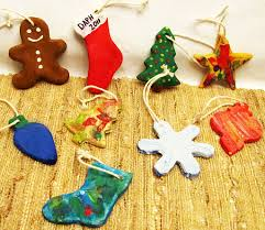 salt dough ornaments rumbly in my tumbly