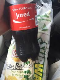 Funny Coke Meme - share a coke with jared funny pics memes captioned pictures