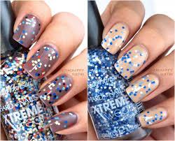 sally hansen hard as nails xtreme wear rio collection in