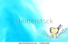 watercolor paint puddle stock images royalty free images