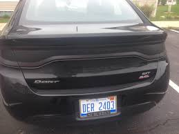 Plasti Dip Smoke Tail Lights Dipped My Taillights What U0027s Your Guys Opinions