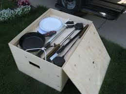 Camp Kitchen Chuck Box Plans by Boy Scout Chuck Box Plans Yahoo Image Search Results Camping