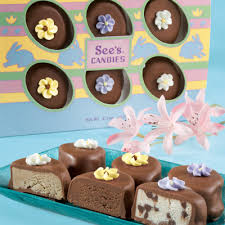 decorative eggs that open candy addict candy review see s assorted decorated eggs
