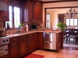 Kitchen Cabinet Crown Molding by Kitchen Cabinet Crown Molding Spaces With Cherry Cabinets Cherry