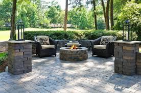Ideas Design For Diy Paver Patio Backyard Paver Patio Designs Pictures