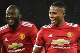 Manchester United United 3 0 Stoke City Live Premier League 2017 18