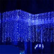 Lights For Outdoors New Year 3m X 3m 300 Led Lights Outdoor Decoration
