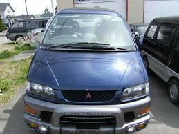 mitsubishi delica space gear 1999 delica space gear pf6w lwb super exceed v6 comox valley