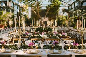 decorations 2017 wedding trends vogue and 2017 wedding trends