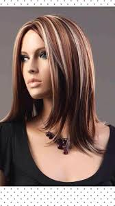 hair color highlight ideas for older women best 25 chunky highlights ideas on pinterest blonde highlights