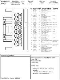 wiring diagram for kenwood car stereo the inside audio on a wiring