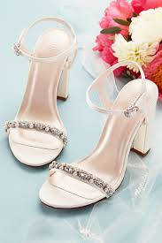 wedding shoes quiz shoes style inspiration tips trends 2018 david s bridal