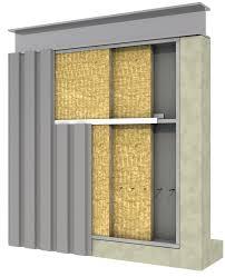 wall insulation roxul