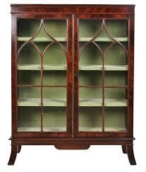 Mahogany Bookcase Bookshelf Floor L 28 Images Furniture Varnished Solid Wood