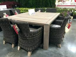 Costco Patio Furniture Dining Sets Bar Height Patio Furniture Costco Images About Review