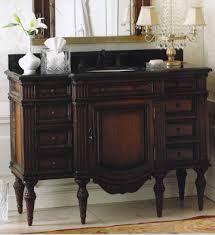 Solid Wood Vanity Bath Vanity From My Trading Company Model - Bathroom wood vanities solid wood