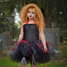 Scary Halloween Costumes Girls Cheap Halloween Scary Costumes Girls Aliexpress