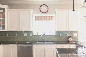 before and after painting kitchen cabinets kitchen simple painting kitchen cabinets white before and after