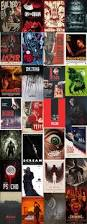 halloween on spooner street 30 freakishly good movie poster designs for your favourite horror