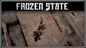 State Map Games by Frozen State Gameplay Crap This Game Is Hard Ep 1 Let U0027s Play