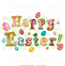 happy easter christian free clipart