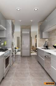 light grey acrylic kitchen cabinets modern light grey high gloss acrylic kitchen cabinet lüks