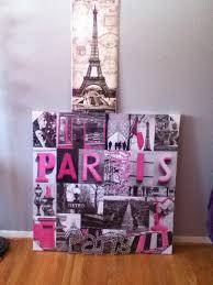 Purple Paris Themed Bedroom by 32 Best Paris Things Images On Pinterest Paris Rooms Paris