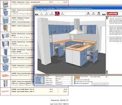 logiciel plan cuisine gratuit enchanteur logi gratuit conception cuisine avec logil plan cuisine