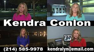 Best Journalist Resume by Kendra Conlon 2017 Reporter Resume Reel Youtube