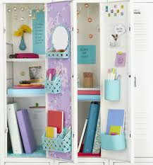 How To Make Locker Decorations At Home Locker Decorations And Beyond Tdn Com